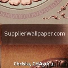 Christa, CHA301-2
