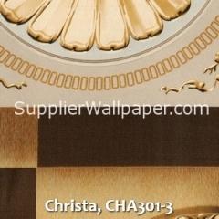 Christa, CHA301-3