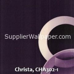 Christa, CHA302-1