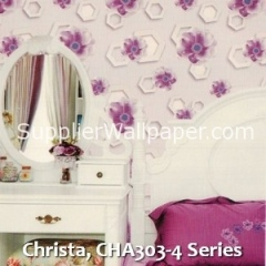 Christa, CHA303-4 Series
