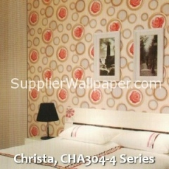 Christa, CHA304-4 Series