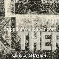 Christa, CHA310-1