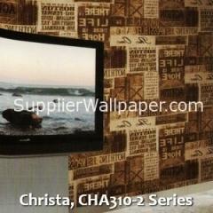 Christa, CHA310-2 Series