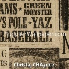 Christa, CHA310-2