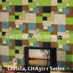 Christa, CHA311-1 Series