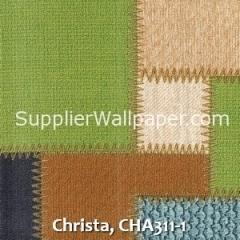 Christa, CHA311-1