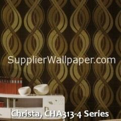 Christa, CHA313-4 Series