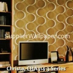 Christa, CHA314-3 Series