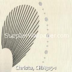 Christa, CHA315-1