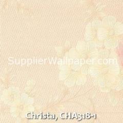 Christa, CHA318-1