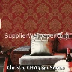 Christa, CHA318-4Christa, CHA319-1 SeriesChrista, CHA319-1 Series