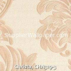 Christa, CHA319-3