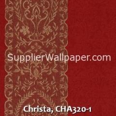 Christa, CHA320-1