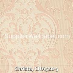 Christa, CHA320-3