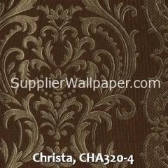 Christa, CHA320-4