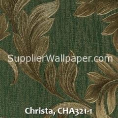 Christa, CHA321-1