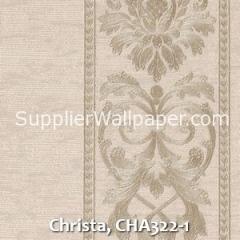 Christa, CHA322-1