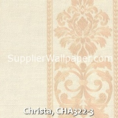 Christa, CHA322-3