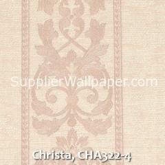 Christa, CHA322-4