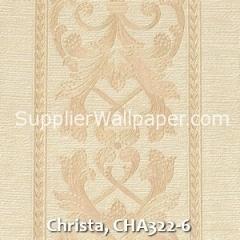 Christa, CHA322-6