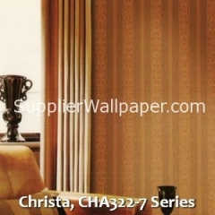 Christa, CHA322-7 Series