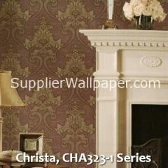 Christa, CHA323-1 Series