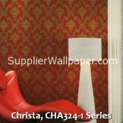 Christa, CHA324-1 Series