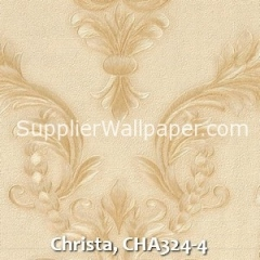 Christa, CHA324-4