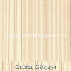 Christa, CHA325-1