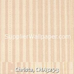 Christa, CHA325-3