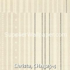 Christa, CHA325-4