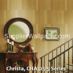 Christa, CHA325-5 Series