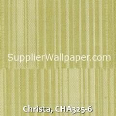 Christa, CHA325-6