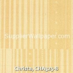 Christa, CHA325-8