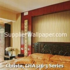 Christa, CHA326-3 Series