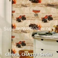 Christa, CHA327-1 Series
