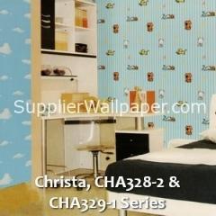 Christa, CHA328-2 & CHA329-1 Series