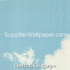 Christa, CHA329-1