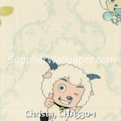 Christa, CHA330-1