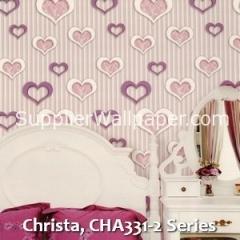 Christa, CHA331-2 Series