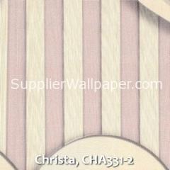 Christa, CHA331-2