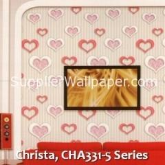 Christa, CHA331-5 Series