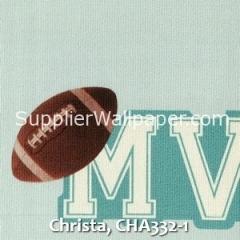Christa, CHA332-1