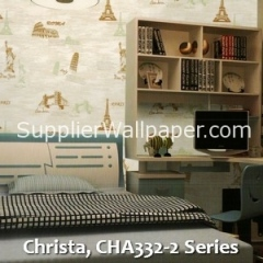 Christa, CHA332-2 Series