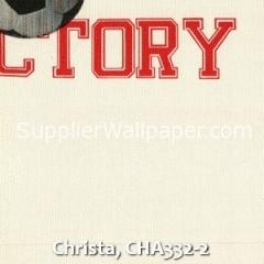 Christa, CHA332-2
