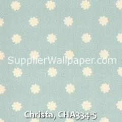 Christa, CHA334-5