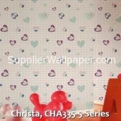 Christa, CHA335-5 Series