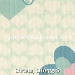 Christa, CHA335-6