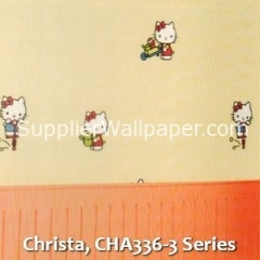 Christa, CHA336-3 Series