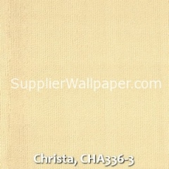 Christa, CHA336-3